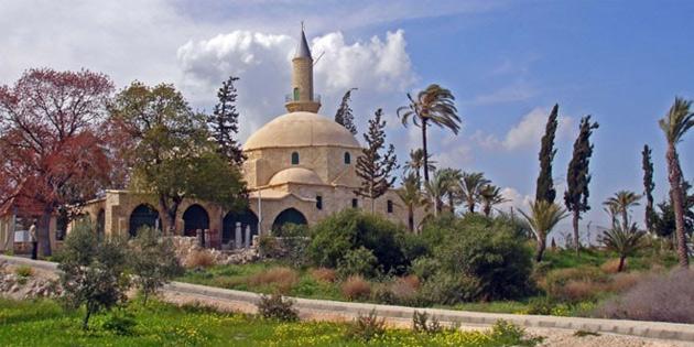Mevlit Kandili dolayısıyla Hala Sultan ziyareti düzenlenecek