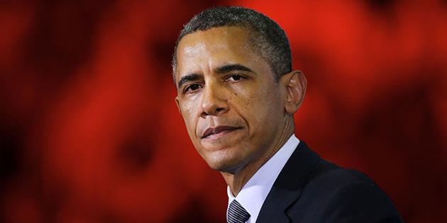 Obama'dan Kıbrıs raporu