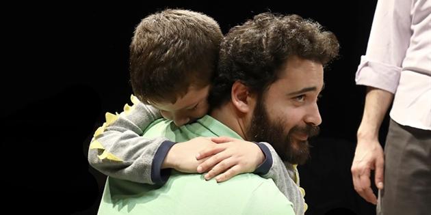 Lefkoşa Belediye Tiyatrosu'nda Prömiyer: Öksüzler