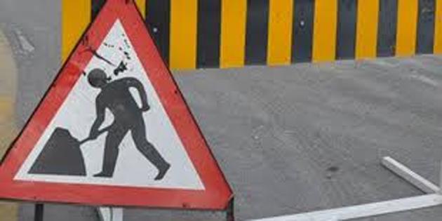 Haspolat Minareliköy yolunda asfaltlama çalışması yapılacak