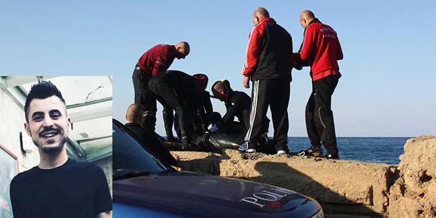 Girne'de denize düşen Karakız'ın öldürüldüğü tespit edildi