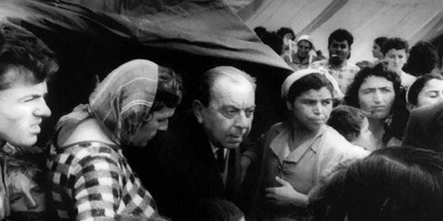 """""""Dr. Fazıl Küçük ve Millî Mücadele Sergisi"""" 1 Mart'a kadar uzatıldı"""
