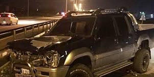 Dün akşamki kazada yaralanan 2 yaya da hayatını kaybetti