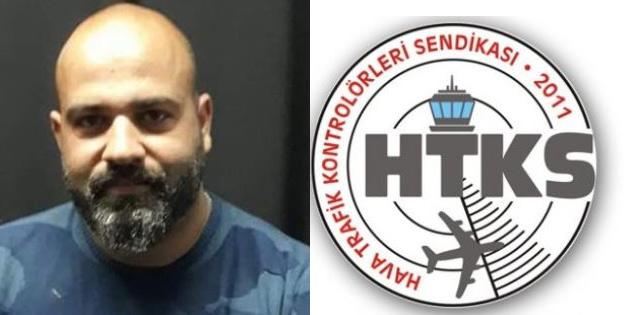 HTKS Başkanı Kapısız grev uyarısı yaptı