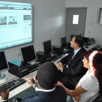 Girne Amerikan Üniversitesi 'Student circle' ile dünyayı kucaklayacak
