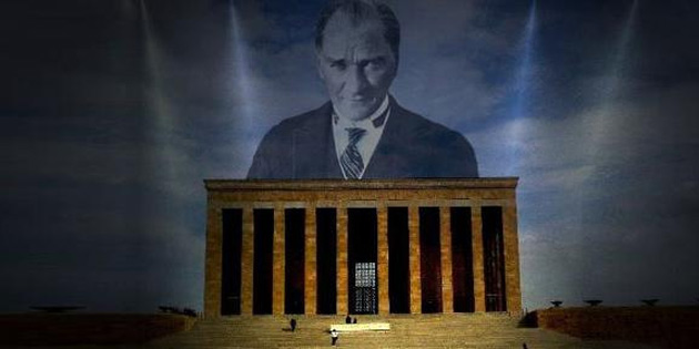 Ulu Önder Mustafa Kemal Atatürk ölümünün 79. yılında anılıyor