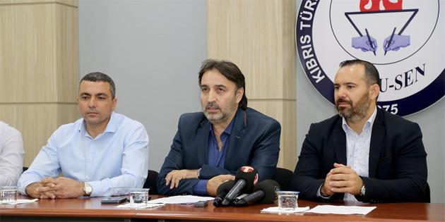 Sendikalardan hükümete, kararın geri çekilmesi için 15 gün süre