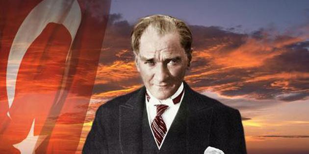 Ulu Önder Mustafa Kemal Atatürk ölümünün 81. yıldönümünde KKTC'de de törenlerle anılacak