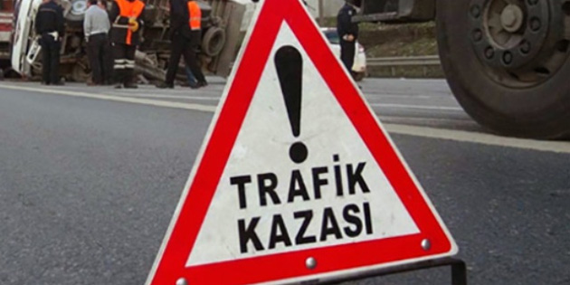 Haftalık trafik raporu: 71 kaza, 30 yaralı