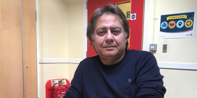 """Londra'da """"İşçi Partili Kıbrıslı Türkler"""" adı altında yeni bir örgüt kuruldu"""