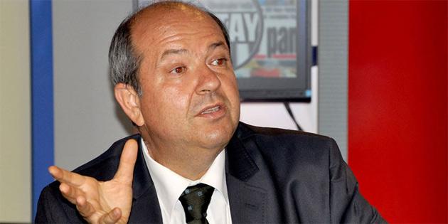 Tatar: 'Bu uyuşturucu illetinden kurtulmak için hep birlikte mücadele vermeliyiz'