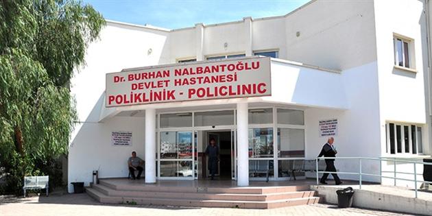 Sağlıkta örgütlü 5 sivil toplum örgütünden 'Diş Hekimliği Kliniği'nin Nalbantoğlu Hastanesi dışına taşınması' konusuna tepki