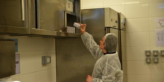 LTB Halk Sağlığı Şubesi, iş yerlerine yönelik denetimleri kapsamında 47 iş yeri denetledi