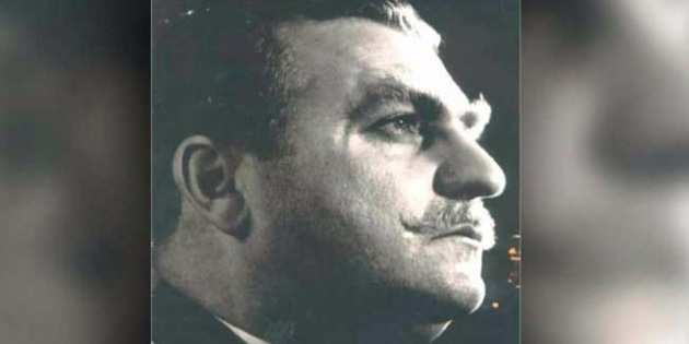 Kenan Çoygun Paşa, 14. ölüm yıldönümünde anılacak