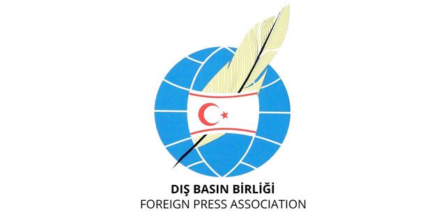 """Dış Basın Birliği'nden """"Karikatür"""" açıklaması"""