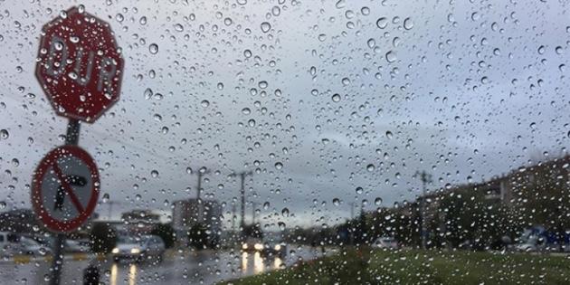 En çok yağışı Esentepe aldı
