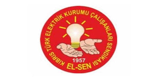 El-Sen Çalışma Ve Sosyal Güvenlik Bakanı Çeler'e destek belirtti