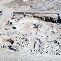 Kıbrıs tarihini gün yüzüne çıkarıyor