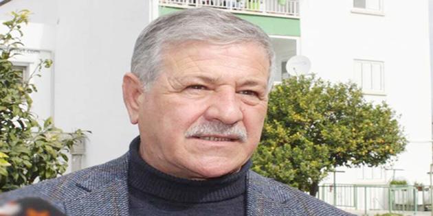 """""""EMİRNAME UZATILIRSA EYLEME GİDERİZ"""""""