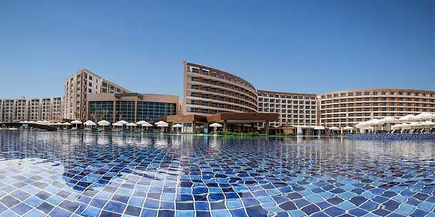 KITOB Kurban Bayramında otellerde ortalama yüzde 75 doluluk bekliyor