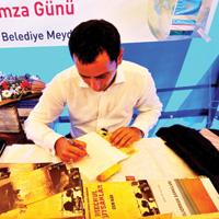 Türkiye'de yoğun ilgi