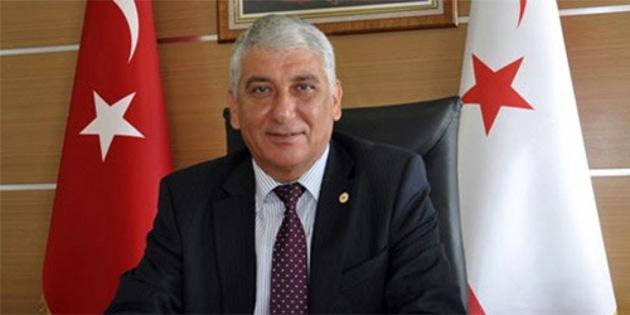 Kıbrıs Türk Belediyeler Birliği 35 yaşında