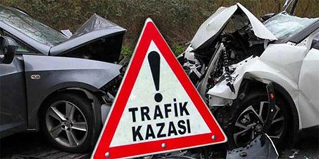 Yeşilköy'deki kazada 36 yaşındaki Mehmet Akın hayatını kaybetti