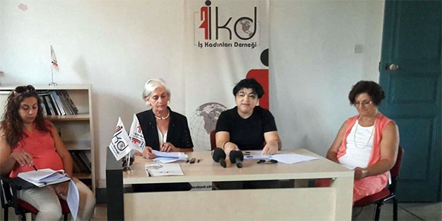 """İŞ KADINLARI DERNEĞİ """"GENEL EKONOMİK DURUM ANKETİ"""" SONUÇLARINI AÇIKLADI"""