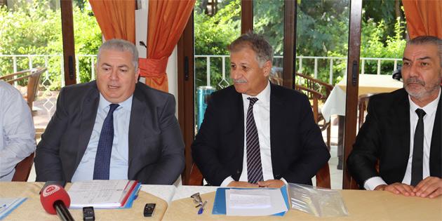 Sağlık Bakanlığı ile Pembe Köşk Psikiyatri Hastanesi arasında protokol imzalandı