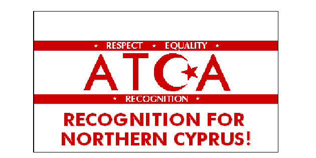 ATCA KKTC Milli Takımı'nı kutladı