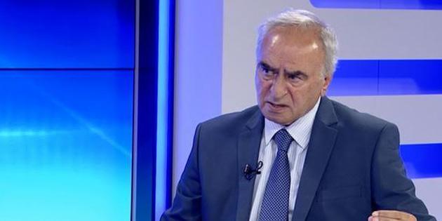 """""""Loizidou, komisyonun çağrılarını yanıtsız bıraktı"""""""