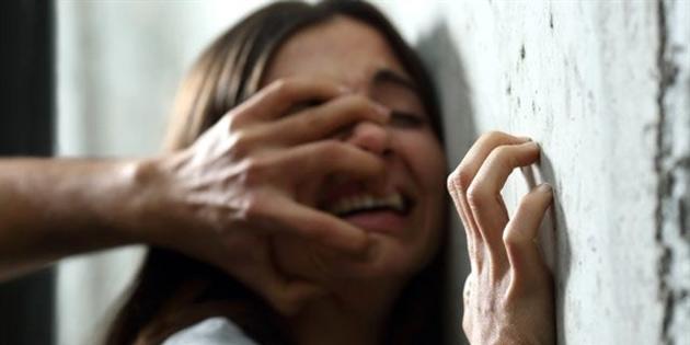 Girne'de şiddet: Kız arkadaşını kaçırdı, ölümle tehdit etti