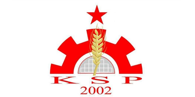 """KSP: """"Garanti ve ittifak anlaşmaları uygulanamaz hale geldi"""""""