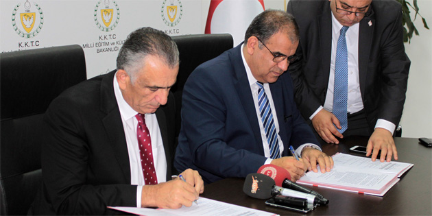 Türkiye'den ve üçüncü ülkelerden KKTC'ye gelecek işçilerin çalışma hayatıyla ilgili tecrübesine ve mesleki eğitim düzeyine bakılacak