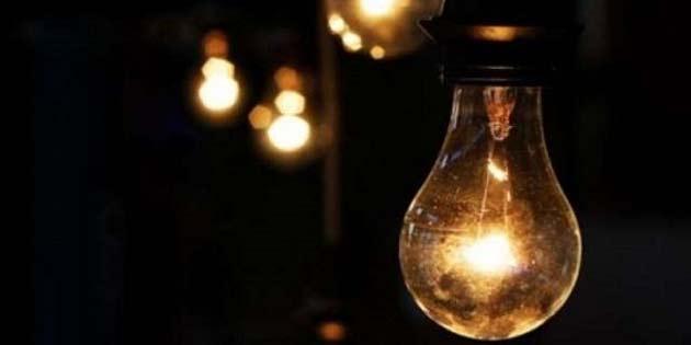 Girne'de Pazartesi elektrik kesintisi