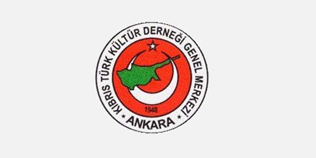 Kıbrıs Türk Kültür Derneği, Dr. Fazıl Küçük'ü ve Denktaş'ı andı