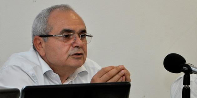 KIB-TEK Yönetim Kurulu Başkanlığına Ahmet Hüdaoğlu getirildi