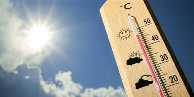 Sıcaklık 4 ile 6 derecelik düşecek