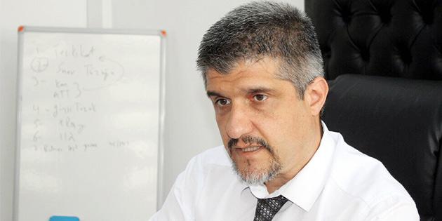 """""""BİZ DE BÖYLE YAPTIK"""""""