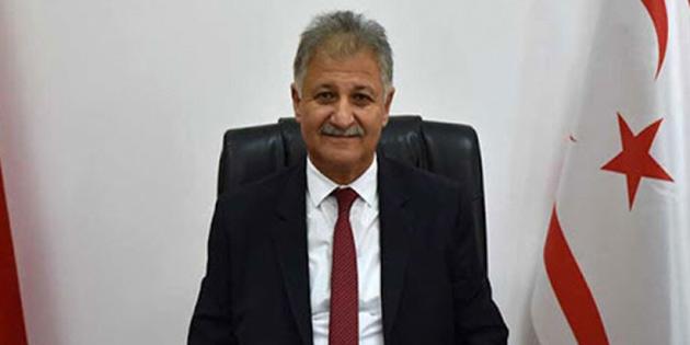 """743 TESTTEN POZİTİF ÇIKMADI'"