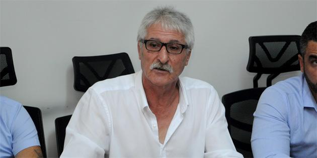 El-Sen'den tüm sendika ve halka birlikte mücadele çağrısı