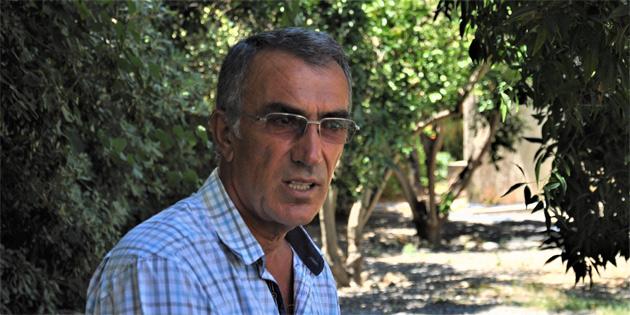 Muratağa katliamından sağ kurtulan Şafak Nihat, 13 yaşındaki çocuk gözüyle yaşadıklarını ve tanıklık ettiklerini anlattı