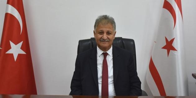 Bakan Pilli, Burhan Nalbantoğlu Hastanesi Acil Servisi ve Onkolji Merkezini ziyaret etti