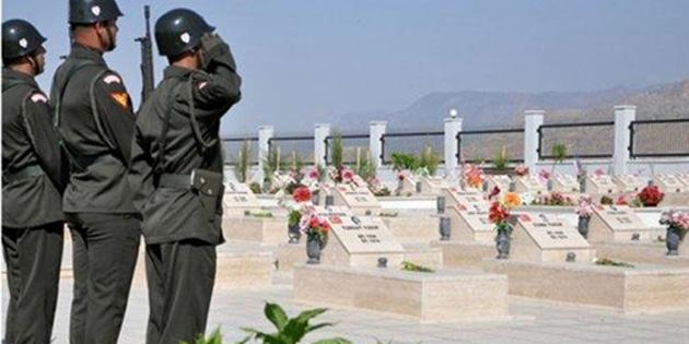 Kıbrıs Barış Harekâtı'nın ikinci aşamasının 46'ncı yıl dönümü