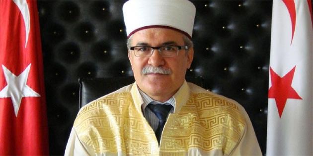 Din İşleri Başkanı Atalay'dan deprem mesajı