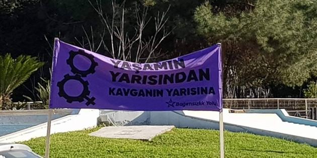 Bağımsızlık Yolu Girne örgütü bölge örgütlerine çağrıda bulundu