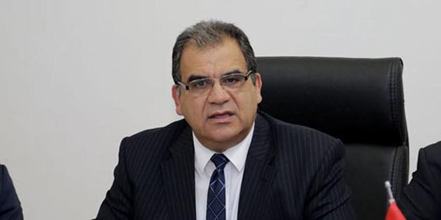 Sucuoğlu, Dr. Fazıl Küçük'ün ölüm yıldönümü nedeniyle mesaj yayımladı