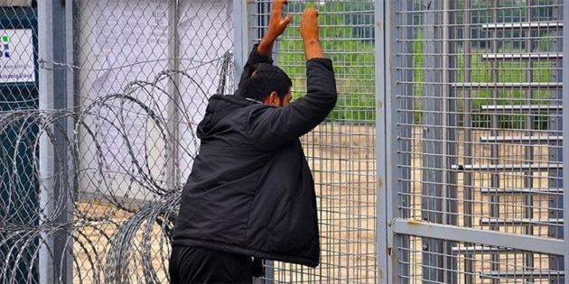 Siyasi sığınma başvurularında artış