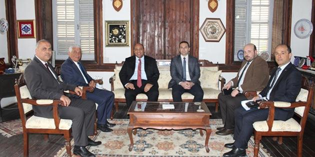 Bayındırlık ve Ulaştırma Bakanlığı ile yerel yönetimler iş birliği yapıyor