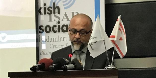 İŞAD Yönetim Kurulu Başkanı Enver Mamülcü oldu